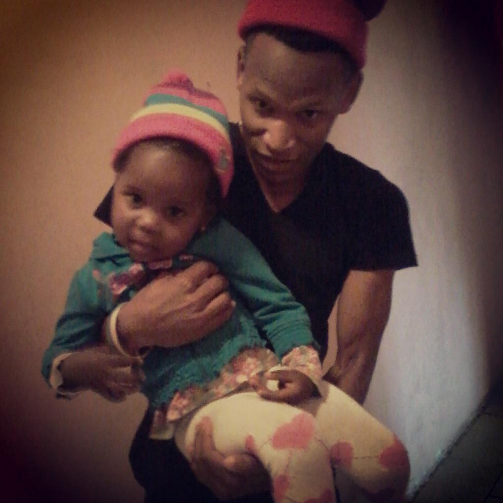 Niece & I