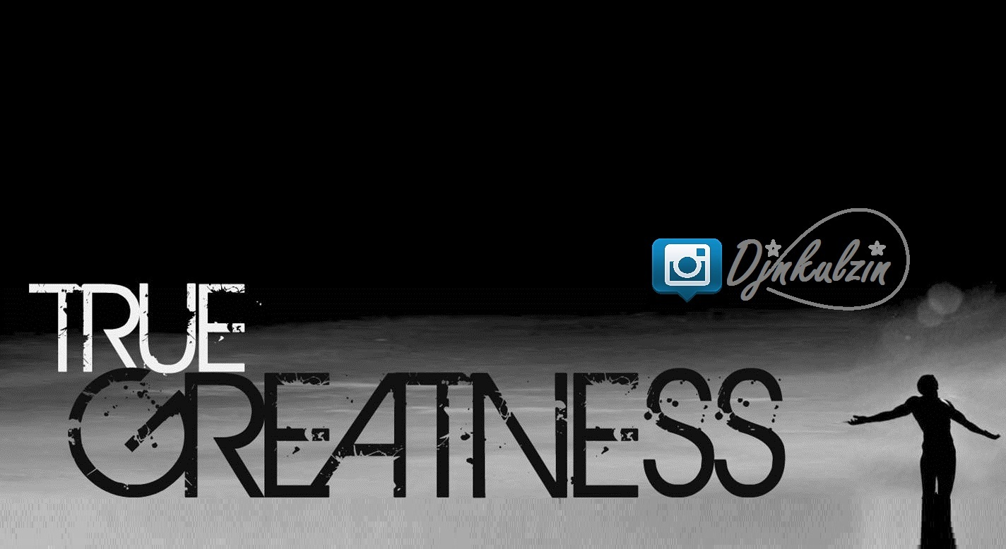 True Greatness Plain IG
